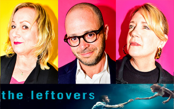 HBO series The Leftover Season 3 premiere date along with The Leftovers cast