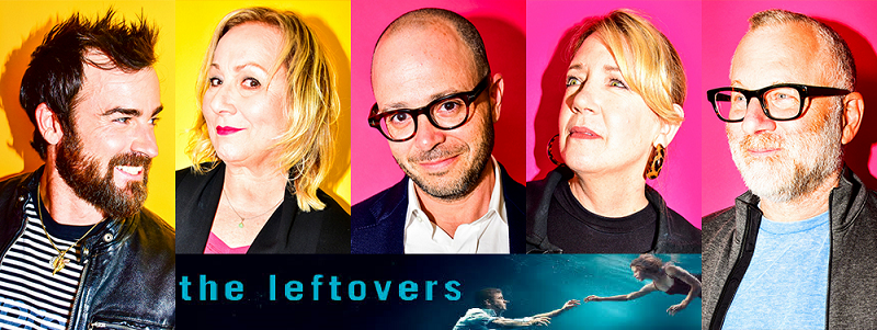 The Leftovers Hbo Cast