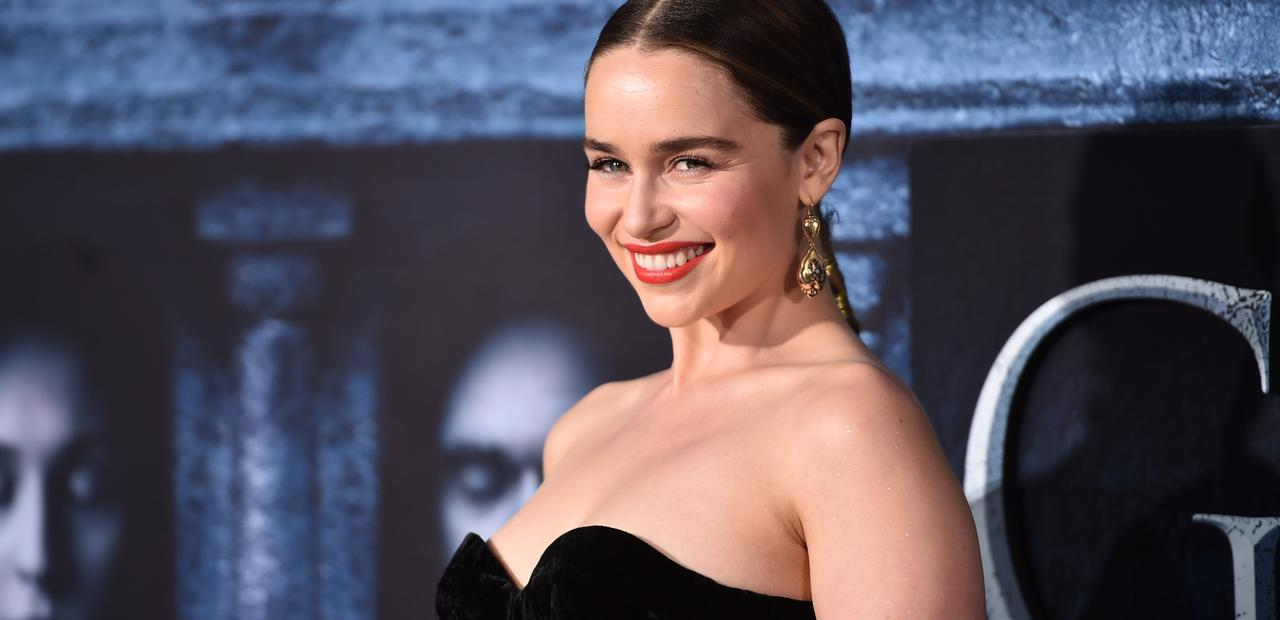 Game Of Thrones' Emilia Clarke To Appear In Five Times in One Night; A Story Of Love, Sex, Marriage