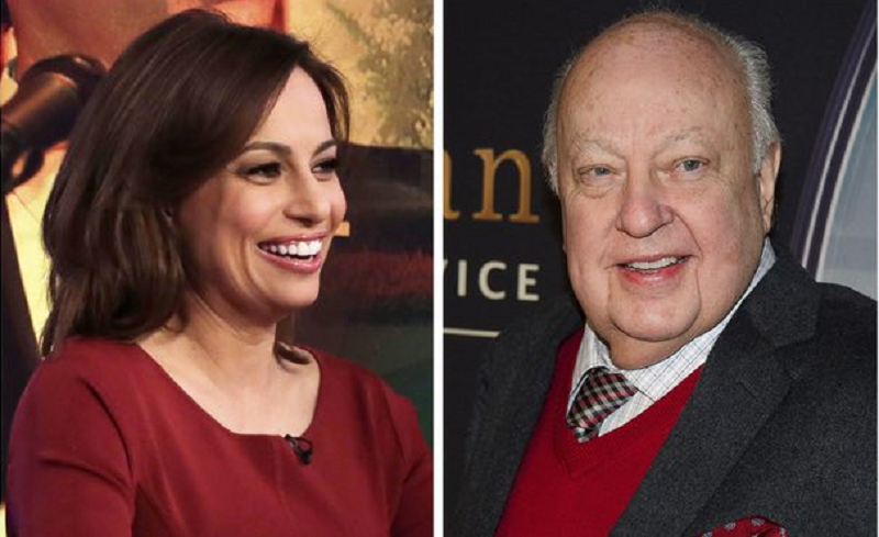 Roger Ailes once again into Sexual Harassment claims and Knocking Court Door for Settlement