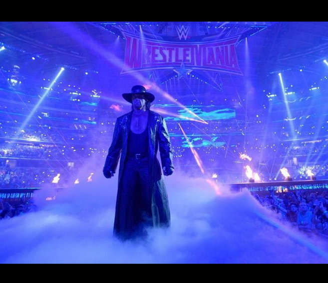 After nearly three-decade The Undertaker Retires; End of an Era