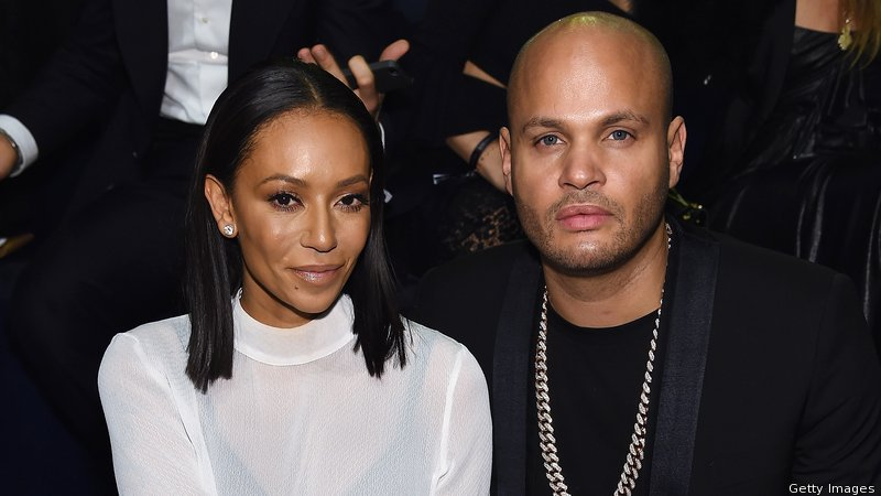 Mel B Wins Court Order, Bans Husband Stephen Belafonte From Distributing Sex Tapes