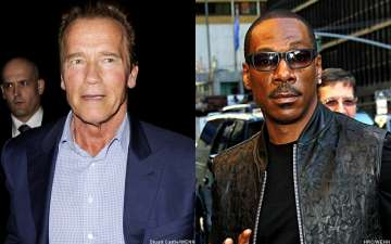 Get Ready! Arnold Schwarzenegger, Danny DeVito And Eddie Murphy To Star In Twins Sequel