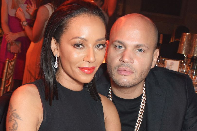 Mel B's Husband Stephen Belafonte Not Happy With Wife's Decision,Vows To Fight For Child's Custody