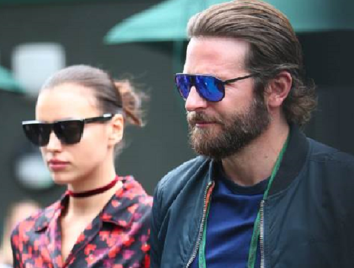 Bradley Cooper and Irina Shayk invited brand new family member, they are now parents