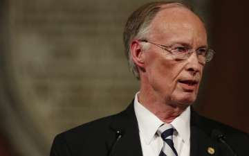 Alabama Governor, Robert Bentley Resigns Amid Sex Scandal With TV News Reporter