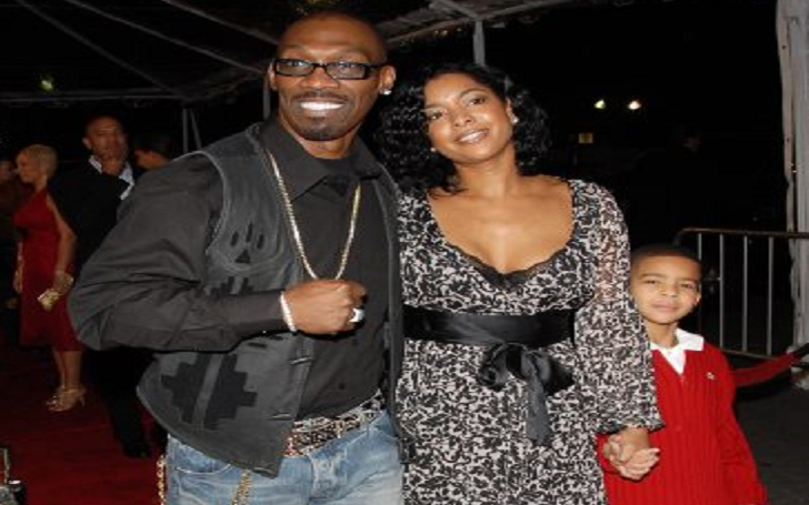 Comedian and Actor Charlie Murphy Died at 57 Fighting Cancer Just Like His Wife