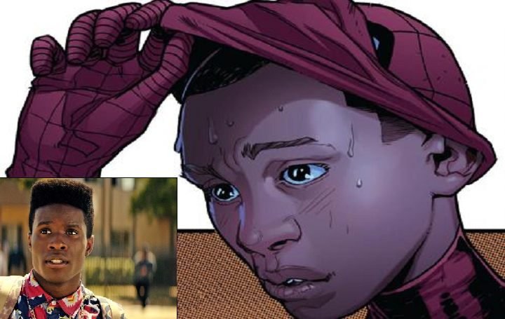 Marvel finds its Spider-Man Miles Morales, The Dope Actor Shameik Moore will be the next Spider-Man