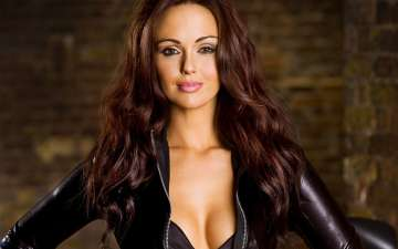 Hollyoaks Star Jennifer Metcalfe Latest Victim Of Hacker, Nude Photo Leaks Online Amid Pregnancy