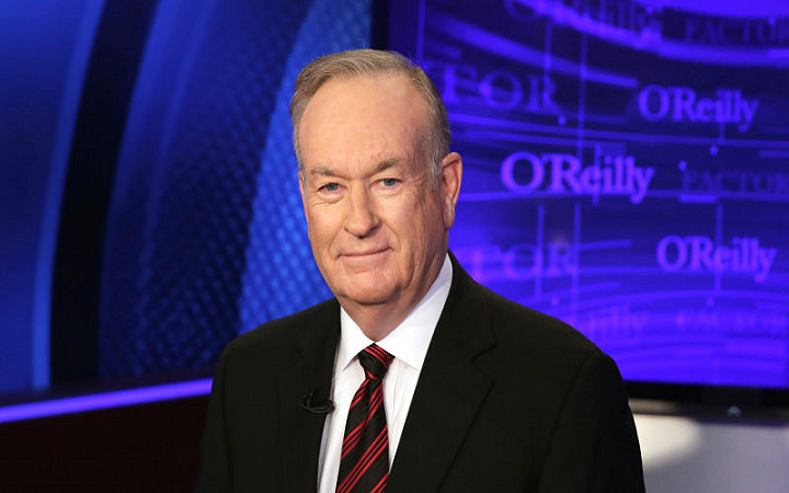 Fox Forced Bill O'Reilly out of the Fox News Network