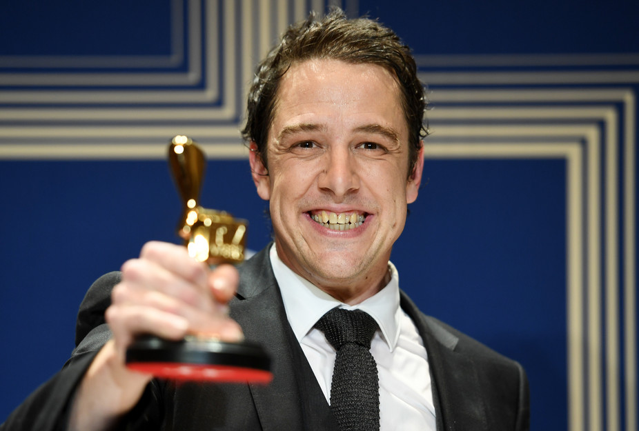 Double Logie Win Not Enough To Deter Aussie Actor Samuel Johnson, Says No Plans To Return To Acting