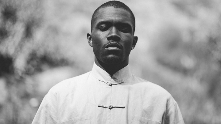 Frank Ocean Dropped new song Lens featuring Travis Scott