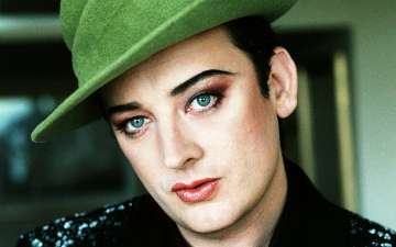 The Voice Australia's Boy George Reveals His Journey To Stardom, Says Fame Was Never An Option