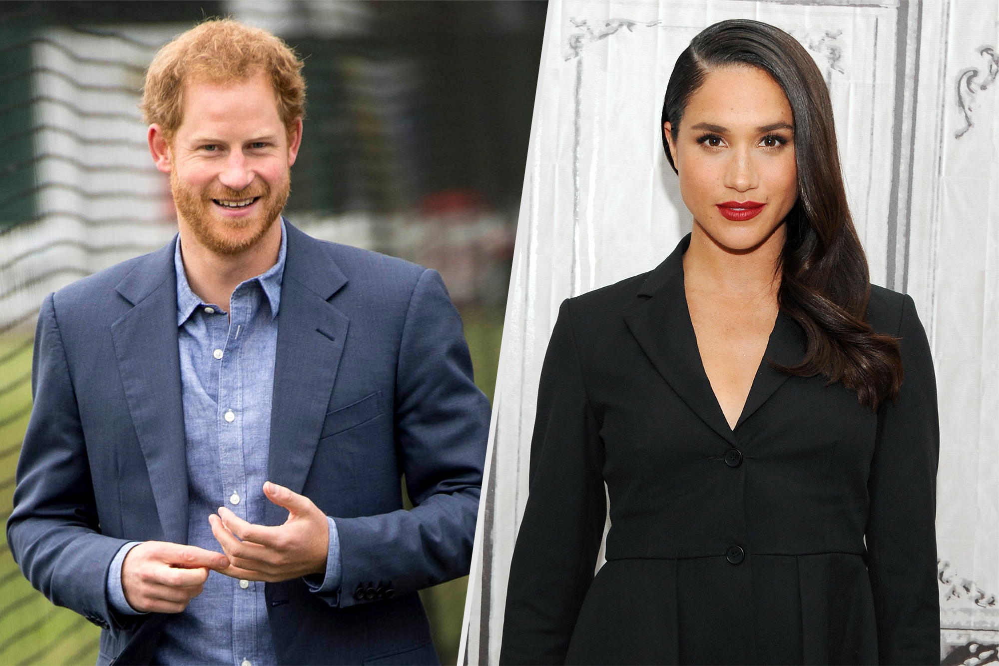 Prince Harry's Love For Girlfriend Meghan Markle Made Him Open Up About His Mental Health, Cute!