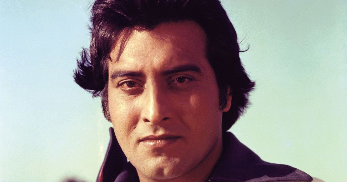 Bollywood Actor Vinod Khanna No More, Dies Weeks After Cancer Report, Virender Sehwag's Tweet