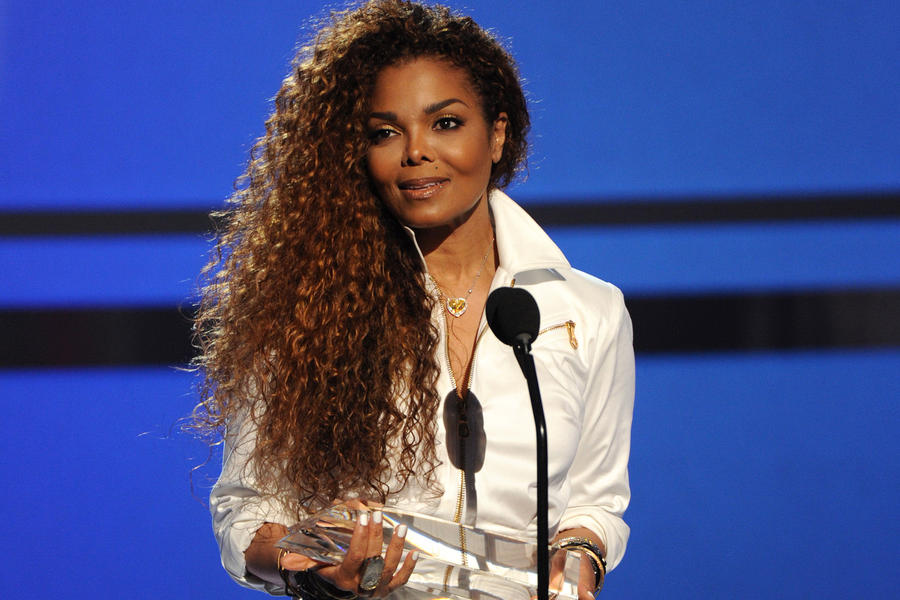 American Singer Janet Jackson To Resume World Tour After Split From Husband
