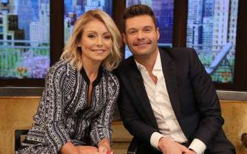 Live with Kelly & Ryan Co-host Ryan Seacrest Says He's 'Gotten Close To Marriage