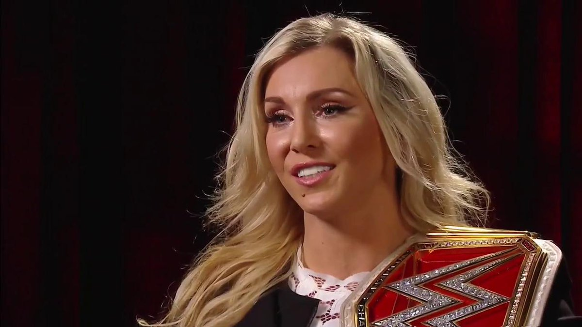 NUDE PHOTOS: WWE Star Charlotte Flair BecomesThe Latest Victim Of Nude Photo Leak