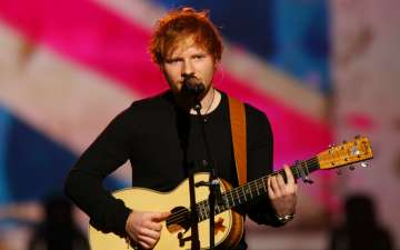 Get Ready! Ed Sheeran Is All Set For His New Australian Tour This Week
