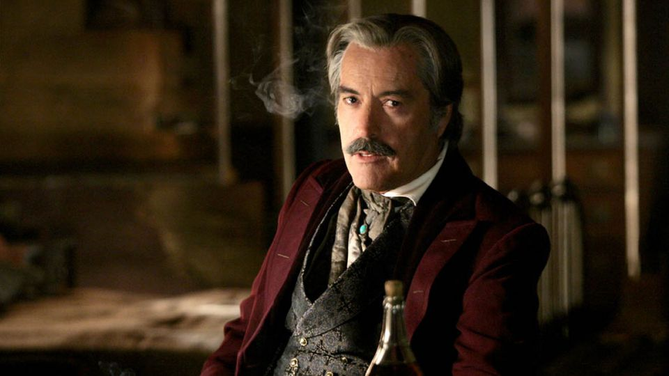 The Avengers And Sin City Actor, Powers Boothe Dies At The Age Of 68