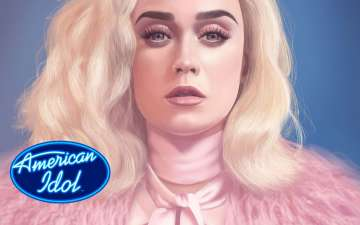 American Singer Katy Perry Happy To Be The Judge For New Season Of American Idol