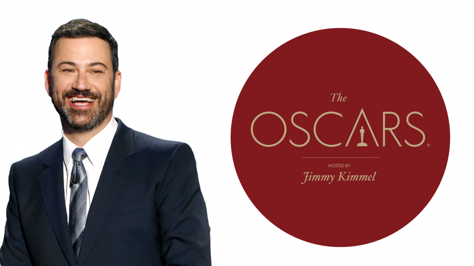 American Television Host, Jimmy Kimmel Is Back Again To Host Oscar 2018, Thanks