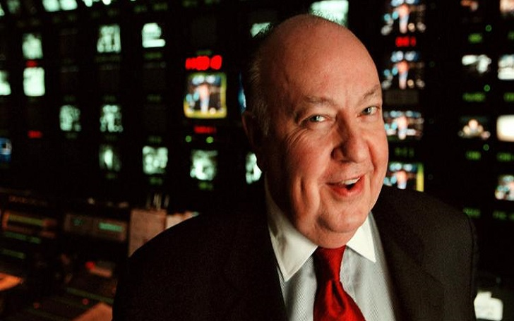 Former Fox News CEO, Roger Ailes Dies At The Age of 77