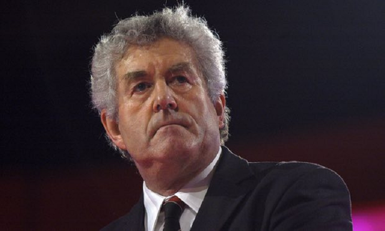 The First Minister Of Wales Rhodri Morgan is No More
