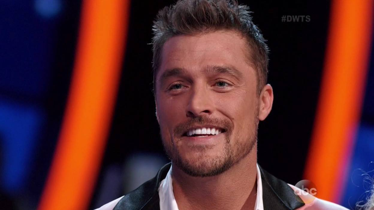 35 years old Bachelor, Chris Soules is spotted in social media for the first time after arrest