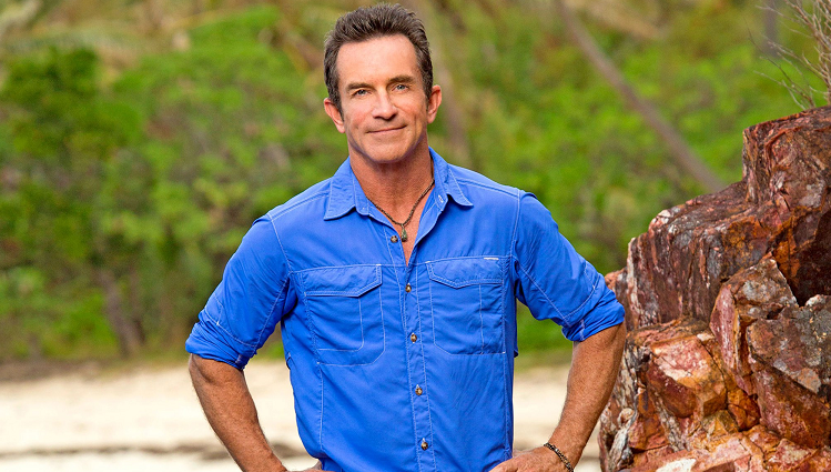 Jeff Probst reveals one of the show's biggest secrets, Sarah Lacina is the new Survivor