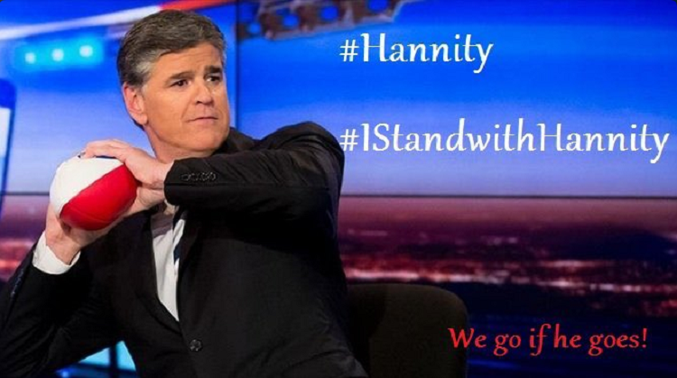 Sean Hannity takes Two Nights after being Criticized for conspiracy theories for Seth Rich Case