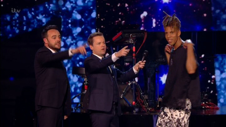 A talented Pianist, Tokio Myers, astonished at Britain's Got Talent 2017