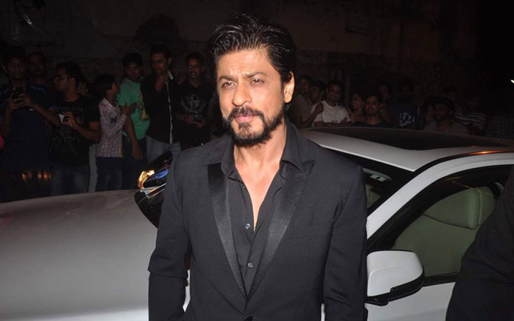 Shah Rukh Khan addresses death hoax rumors on Twitter