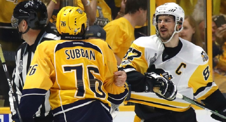 Bag full of Listerine: Sidney Crosby Bad Breath comment was trolled by P.K. Subban in Game 4