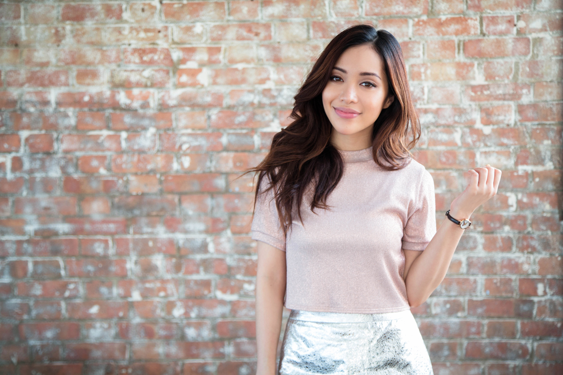 American Make-Up Demonstrator Michelle Phan Reveals The Reason Behind Leaving Youtube
