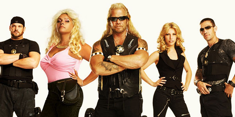 Dog The Bounty Hunter And His Wife Are Returning To