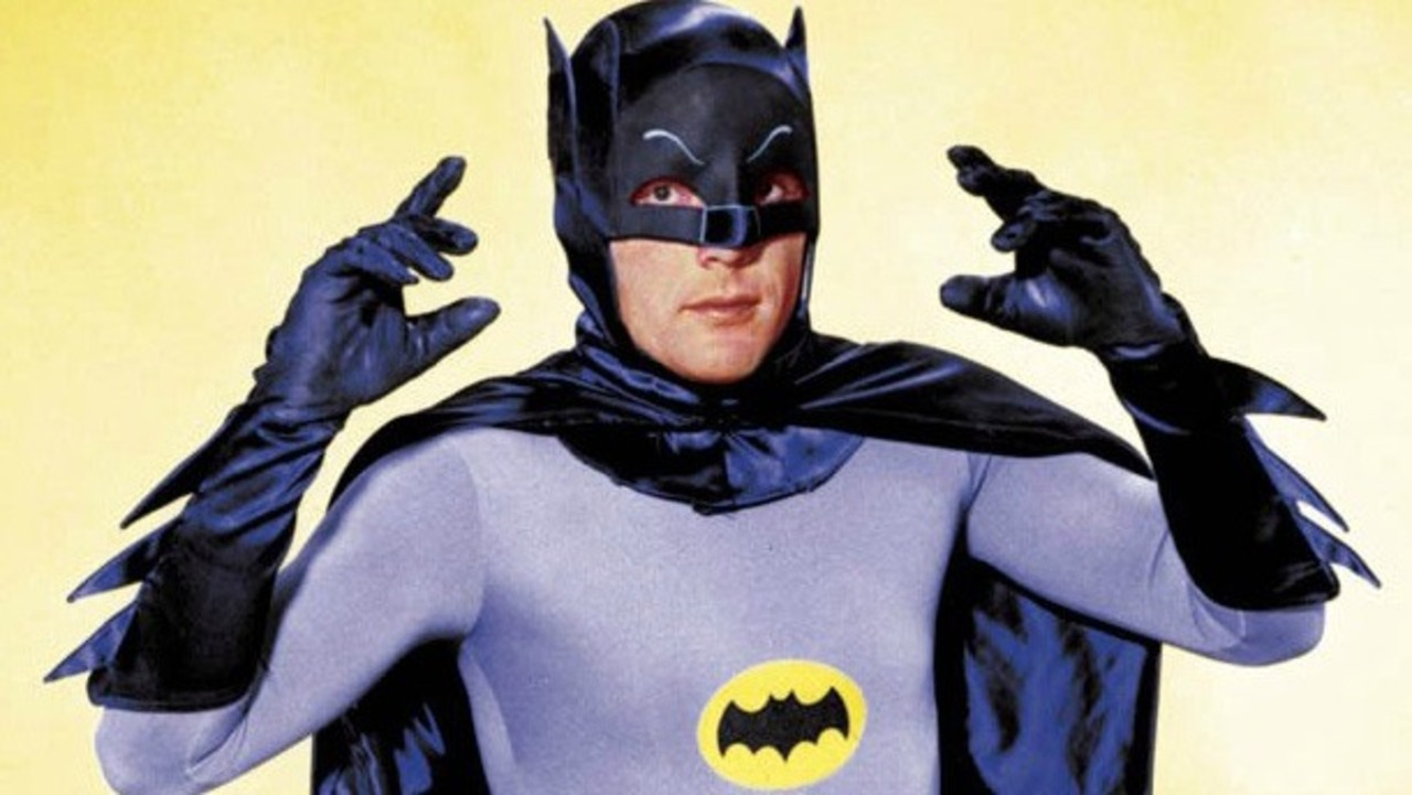 TV's 'Batman' star, Adam West dies at 88