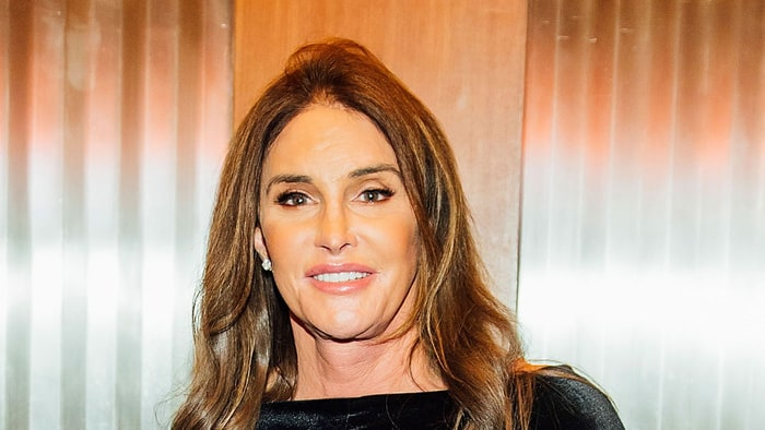 American Television Personality Caitlyn Jenner Book Turning Into TV Movie?