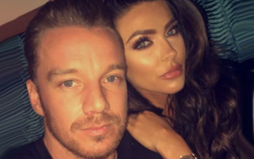 Jamie O' Hara Squashes the Rumors of Break Up, admits