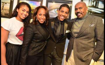 Wynton Harvey Won't Make It to the Special Episode on His Father's Show
