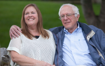 Bernie and Jane Sanders Hire Lawyers to Defend Their Case