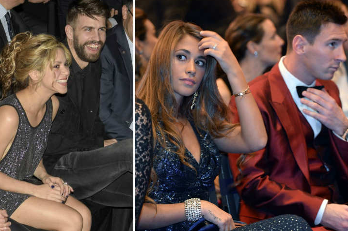 This Is How Shakira and Gerard Piqu Fell in Love