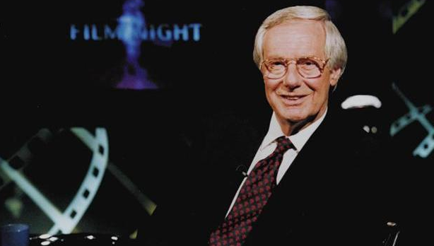 Film critic and BBC presenter Barry Norman Dies