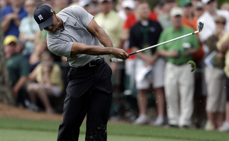 King of Golf Tiger Woods Completes Medication-Management Treatment