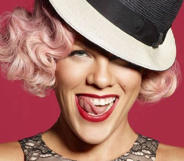 Singer Pink's latest Pictures Garner Negative Feedback