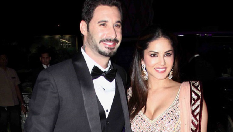 'Baby Doll' Sunny Leone and Husband Daniel Weber adopted a Baby Girl