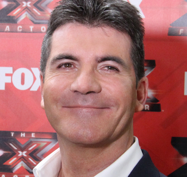 Simon Cowell Donates Huge six figure amount to Charity