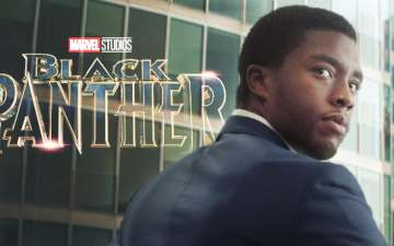 Ryan Coogler Physically Fought Chadwick Boseman on the Black Panther Set to Amp Him Up