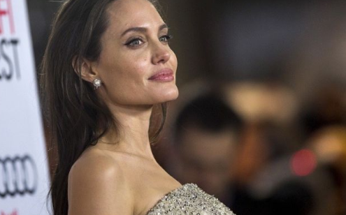 Angelina Jolie opens up about her divorce and her struggles with bad health after the separation