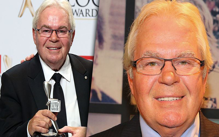 Australian Football Icon, Les Murray dies at the age of 71